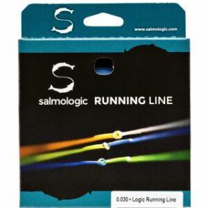 Salmologic running lína